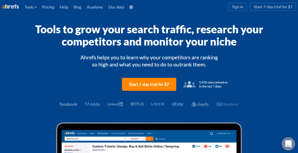 Best Keyword Research Tools to Master SEO [2019 Update