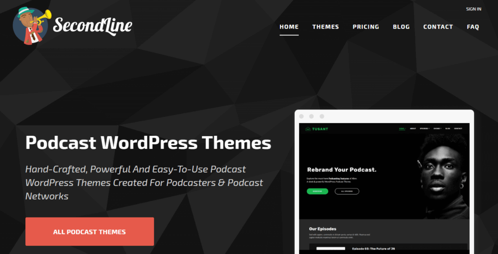 55+ Best WordPress Theme Shops [Complete List for 2019