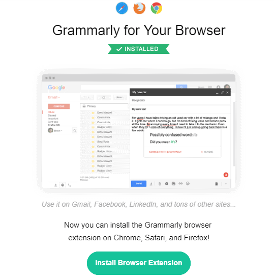 Grammarly Review 2019 - All You Need to Know |  combeginner